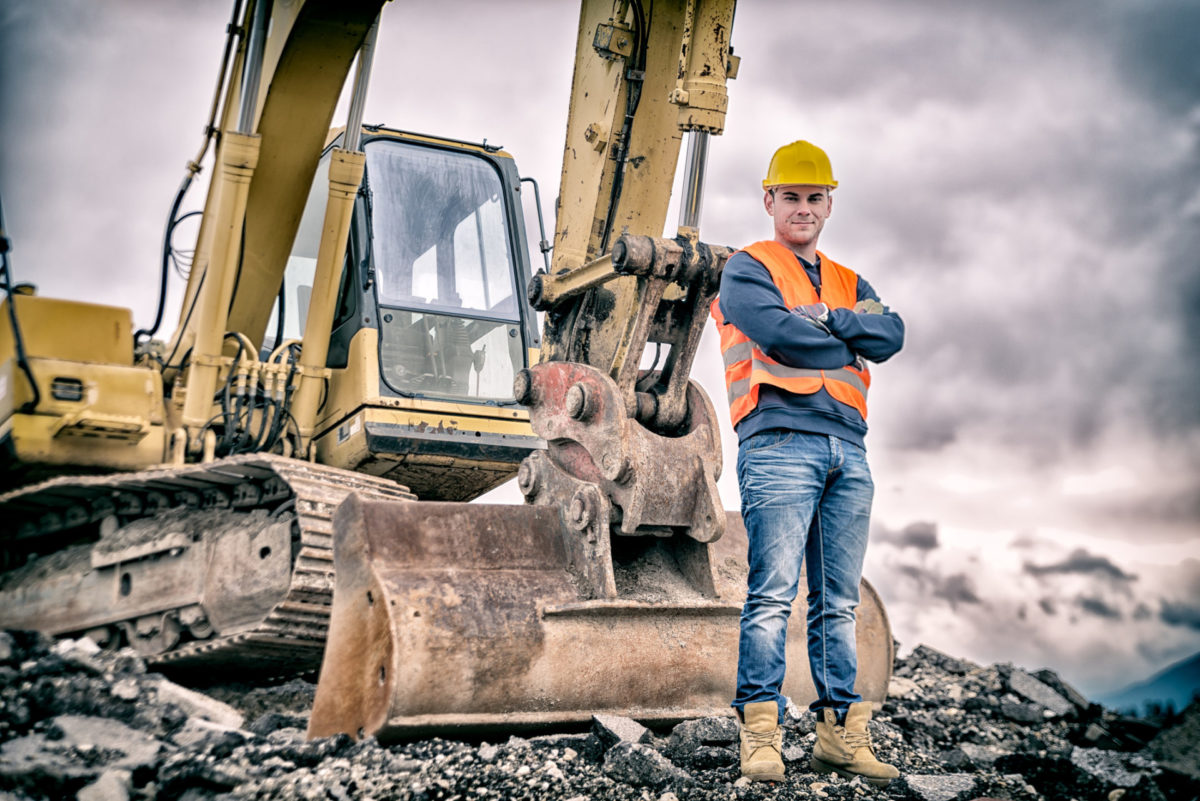 Bravo Materials - Providing Construction Equipment Government Contractor